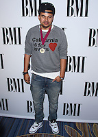 BEVERLY HILLS, CA, USA - MAY 13: Alex Da Kid at the 62nd Annual BMI Pop Awards held at the Regent Beverly Wilshire Hotel on May 13, 2014 in Beverly Hills, California, United States. (Photo by Xavier Collin/Celebrity Monitor)