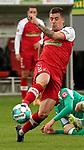 17.10.2020, Schwarzwald Stadion, Freiburg, GER, 1.FBL, SC Freiburg vs SV Werder Bremen<br /><br />im Bild / picture shows<br />Baptiste Santamaria (Freiburg)<br /><br />Foto © nordphoto / Bratic<br /><br />DFL REGULATIONS PROHIBIT ANY USE OF PHOTOGRAPHS AS IMAGE SEQUENCES AND/OR QUASI-VIDEO.