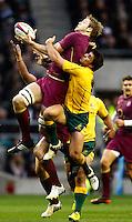 England v Australia 20121117