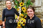 Ballybunion Sunflower Festival: Michelle O'Connor & Aoife Brosnan, Bunkers Bar.