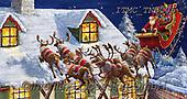 Marcello, CHRISTMAS SANTA, SNOWMAN, WEIHNACHTSMÄNNER, SCHNEEMÄNNER, PAPÁ NOEL, MUÑECOS DE NIEVE, paintings+++++,ITMCTNBC06,#x#