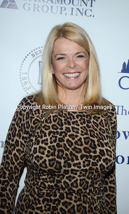 """Betsy McCaughey attends the 27th Annual Citymeals-on-Wheels """" Power Lunch for Women"""" on November 22, 2013 at the Plaza Hotel in New York City."""