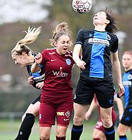 2020.02.08 Club Brugge - KRC Genk Ladies