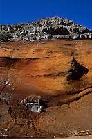 Spanien, Kanarische Inseln, La Palma, am Roque de los Muchchos