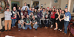 Order of Malta Christmas Party 2015