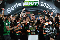 Paolo Zanetti<br /> Venezia 27/05/2021 - Stadio Pier Luigi Penzo - finale play off serie B Venezia-Cittadella / Photo Daniele Buffa/Image Sport/Insidefoto