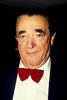 FILE - Robert  Maxwell in Montreal for the launch of the Montreal Daily News newspaper in partnership with Quebecor, 1988 (exact date unknown)<br /> <br />  Photo : Pierre Roussel - Agence Quebec Presse