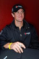 Ryan Hunter-Reay, #95 Crown Royal-NPN Racing BMW/Riley