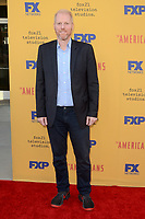 """LOS ANGELES - JUN 1:  Noah Emmerich at the FX's """"The Americans"""" For Your Consideration Event at the ATAS Saban Media Center on June 1, 2017 in North Hollywood, CA"""