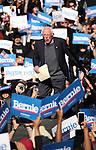 Bernie's Back Rally