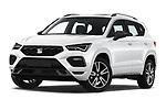 SEAT Ateca FR SUV 2020