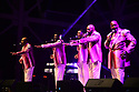"""MIRAMAR, FLORIDA - SEPTEMBER 03: The Temptations Revue perform on stage during """"Classically Yours"""" The Superstars of Soul & R&B at Miramar Regional Park Amphitheater on September 03, 2021 in Miramar, Florida.  ( Photo by Johnny Louis / jlnphotography.com )"""