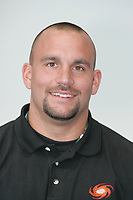Coach Jeff Carr (Frankfurt Galaxy)