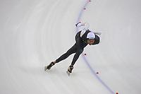 SPEEDSKATING: SOCHI: Adler Arena, 21-03-2013, Essent ISU World Championship Single Distances, Day 1, 1500m Men, Shani Davis (USA), © Martin de Jong