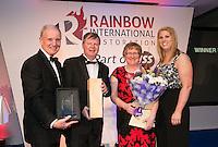Rainbow Conference 2016