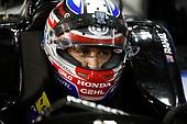 2017 IndyCar Media Day - Track Action<br /> Phoenix Raceway, Arizona, USA<br /> Friday 10 February 2017<br /> Graham Rahal <br /> World Copyright: Michael L. Levitt/LAT Images<br /> ref: Digital Image levitt-ICS-phxt_16071