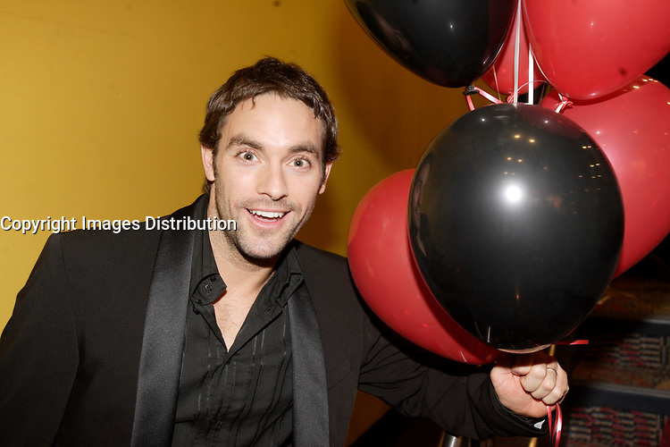 Montreal (Qc) Canada, May 3rd 2007<br /> <br /> - Guillaume Lemay-Thivierge<br /> at the red carpet  event  to celebrate that<br /> Paramount become Scotia Bank Cinema<br /> <br /> photo : Pierre Roussel (c)  Images Distribution