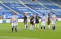 VOETBAL: HEERENVEEN: 04-04-2021, Abe Lenstra Stadion SC Heerenveen - AJAX, uitslag 1-2, ©foto Martin de Jong