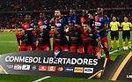Libertad venció 1-2 a Independiente Medellín. Fase de grupos Conmebol Libertadores 2020.