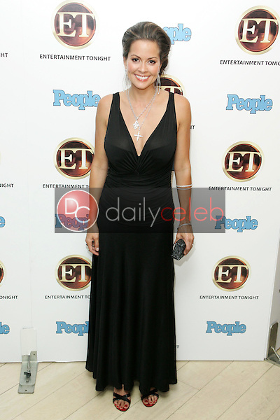 Brooke Burke<br />at the 10th Annual Entertainment Tonight Emmy Party Sponsored by People. Mondrian, West Hollywood, CA. 08-27-06<br />Jason Kirk/DailyCeleb.com 818-249-4998