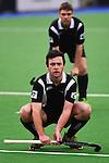 Hockey - Mens S/F Stoke v Tasman