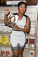 LOS ANGELES, CA, USA - MAY 27: Singer Toni Braxton signs copies of her memoir 'Unbreak My Heart' at Barnes & Noble Bookstore at The Grove on May 27, 2014 in Los Angeles, California, United States. (Photo by Xavier Collin/Celebrity Monitor)