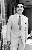 Robert Ito: Actor played Jack Klugman's sidekick in popular Quincy TV series.