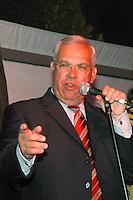 Mayor Tom Menino of Boston