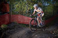 Jim Aernouts (BEL/Sunweb-Napoleon Games)<br /> <br /> GP Zonhoven 2014