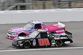 #00: Josh Reaume, Reaume Brothers Racing, Toyota Tundra