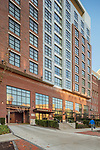 Canopy by Hilton Downtown Short North | Prime AE & Turner Construction