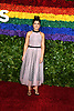 Sarah Stiles attends the 2019 Tony Awards on June 9, 2019 at Radio City Music Hall in New York, New York, USA.<br /> <br /> photo by Robin Platzer/Twin Images<br />  <br /> phone number 212-935-0770