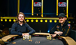 Heads Up Charlie Carrel & Jason Koon