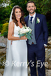 Driscoll/O'Sullivan wedding in the Ballygarry House Hotel on Saturday July 31st