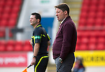 St Johnstone v Hearts...25.09.11   SPL Week 9.Paulo Sergio looks on.Picture by Graeme Hart..Copyright Perthshire Picture Agency.Tel: 01738 623350  Mobile: 07990 594431