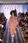 Fashion Parade presented by Citi