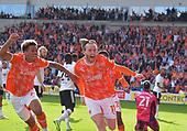2021-09-11 Blackpool v Fulham