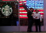 Starbucks to open another 1500 cafes in the US