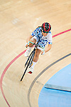 Yeung Shuk Yin of Noble Cycling Team hk in action during the 500m Time Trial Women 14-16 Final at the Hong Kong Track Cycling Race 2017 Series 5 on 18 February 2017 at the Hong Kong Velodrome in Hong Kong, China. Photo by Marcio Rodrigo Machado / Power Sport Images