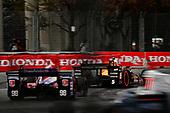 Verizon IndyCar Series<br /> Honda Indy Toronto<br /> Toronto, ON CAN<br /> Sunday 16 July 2017<br /> James Hinchcliffe, Schmidt Peterson Motorsports Honda<br /> World Copyright: Scott R LePage<br /> LAT Images<br /> ref: Digital Image lepage-170716-to-4104