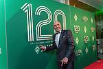 04.02.2019, Dorint Park Hotel Bremen, Bremen, GER, 1.FBL, 120 Jahre SV Werder Bremen - Gala-Dinner<br /> <br /> im Bild<br />  <br /> Jonny Otten <br /> <br /> Der Fussballverein SV Werder Bremen feiert am heutigen 04. Februar 2019 sein 120-jähriges Bestehen. Im Park Hotel Bremen findet anläßlich des Jubiläums ein Galadinner statt. <br /> <br /> Foto © nordphoto / Ewert