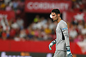 Soccer : Preseason Trofeo Antonio Puerta : Sevilla FC 2-1 AS Roma