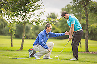 Johnny Foster Golf