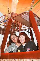 20151207 07 December Hot Air Balloon Cairns