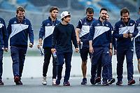 23rd September 2021; Sochi, Russia;   TSUNODA Yuki jap, Scuderia AlphaTauri Honda AT02, GASLY Pierre fra, Scuderia AlphaTauri Honda AT02, during the Formula 1 VTB Russian Grand Prix 2021, 15th round of the 2021 FIA Formula One World Championship