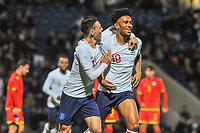 England U21 v Andorra U21 - UEFA European Qualifier - 10.10.2018