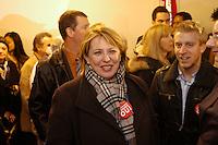 File Photo -  Jean Charest.<br /> <br />  photo  : Jacques Pharand<br />  -  Agence Quebec Presse