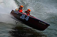 JS-9, (Jersey Speed Skiff)