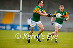 Jack Barry, Kerry during the Allianz Football League Division 1 South Round 1 match between Kerry and Galway at Austin Stack Park in Tralee.