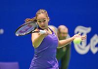 12-12-12, Rotterdam, Tennis, Masters 2012,  Lesley Kerkhove